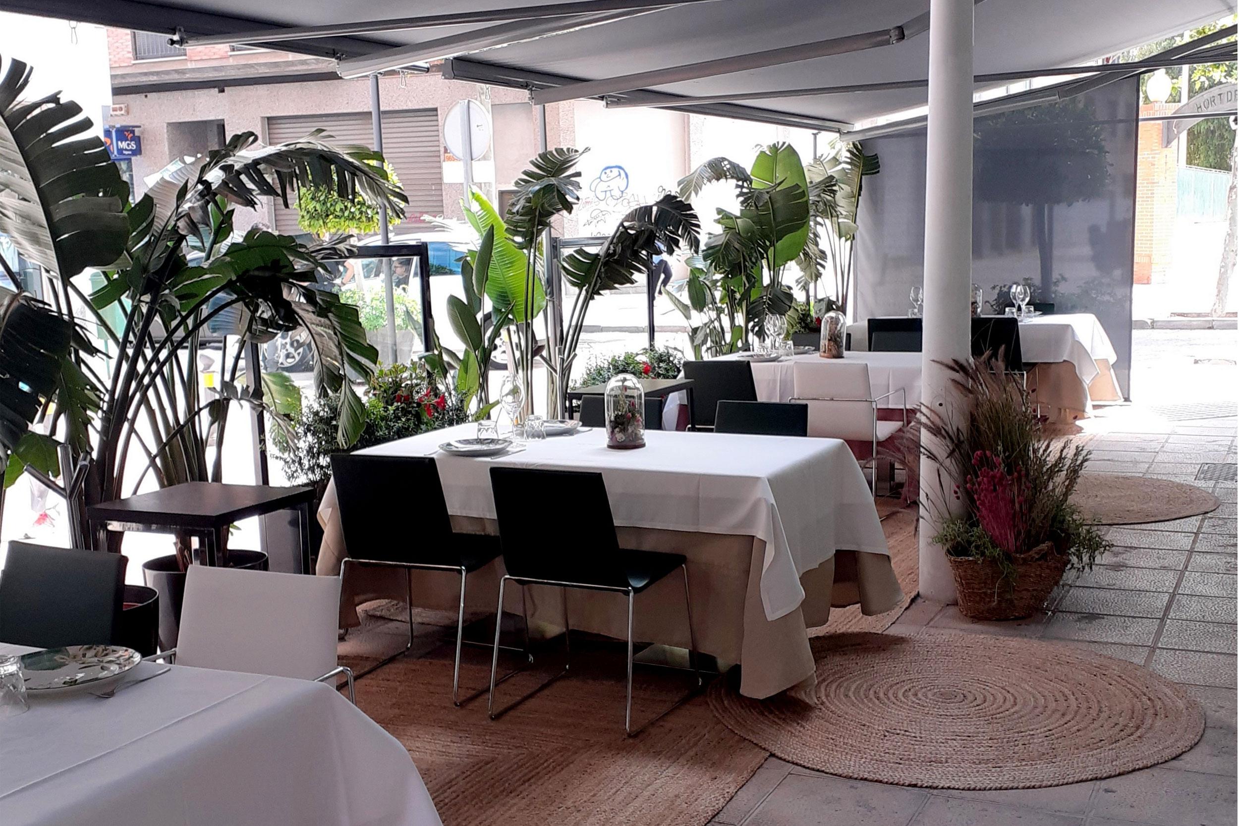 Restaurante Frisone en Elche, Alicante